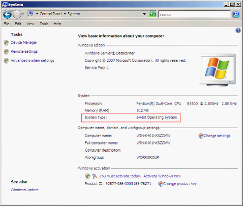 Professional 64 bit partition magic - MiniTool Partition Wizard