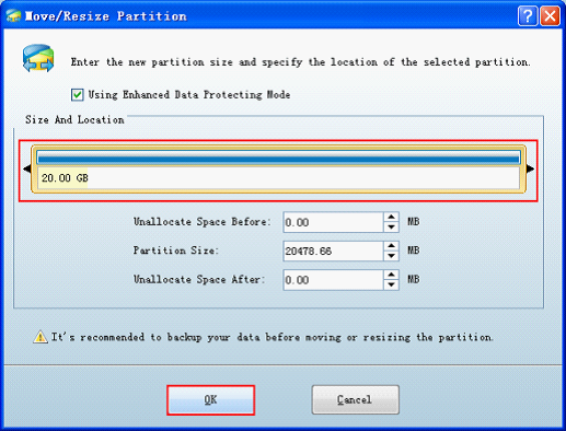 Latest Partition Magic Server and Partition Manager